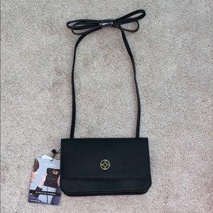 Mundi Mirror Crossbody Bag